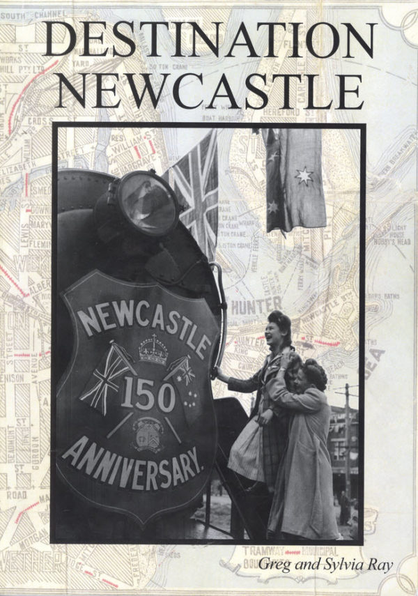 Book 04: Destination Newcastle (NSW)