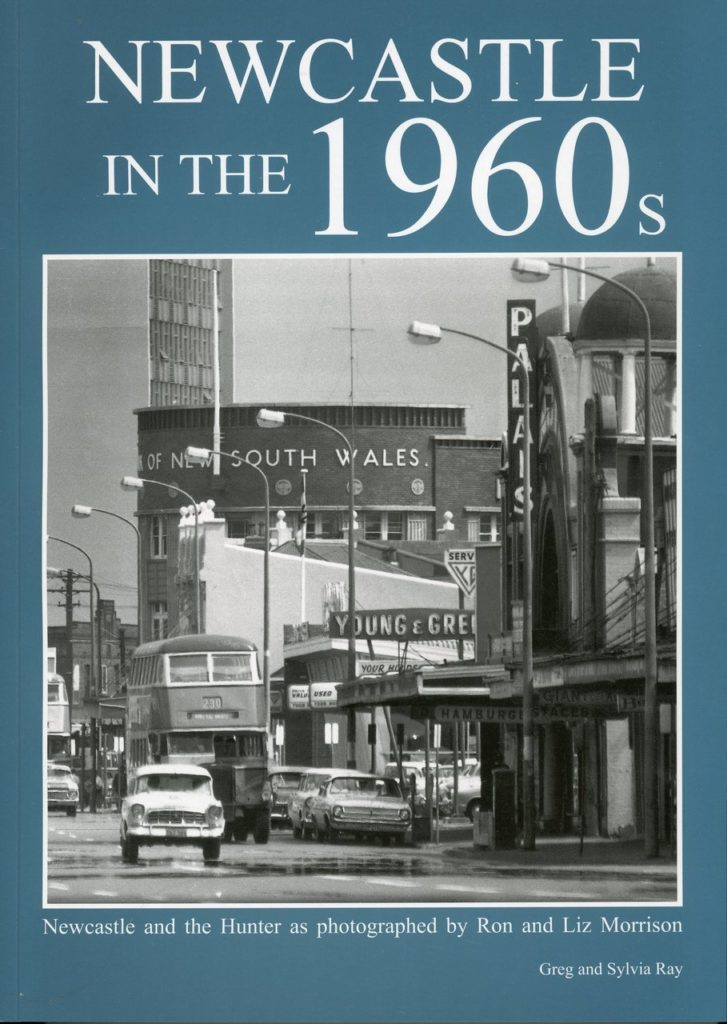 Book 08: Newcastle in the 1960s