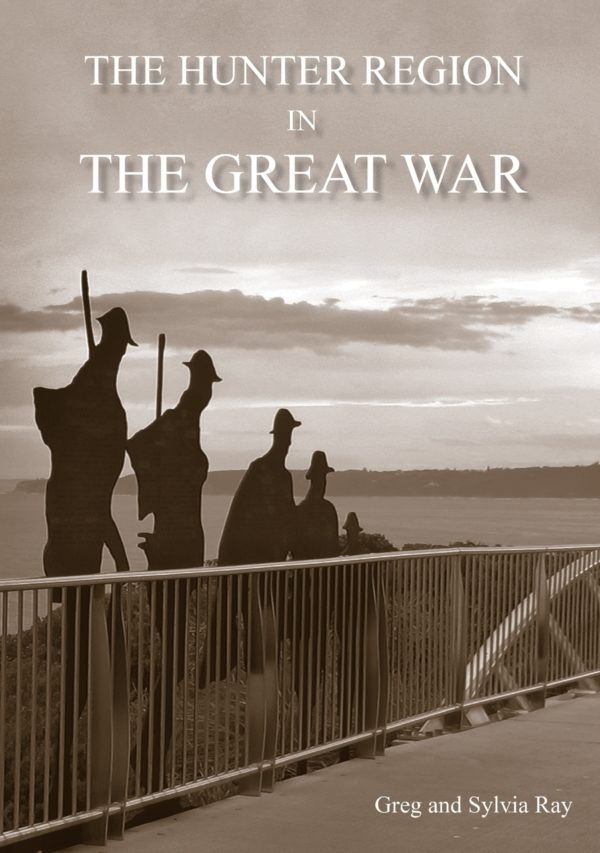Book 07: The Hunter Region In The Great War