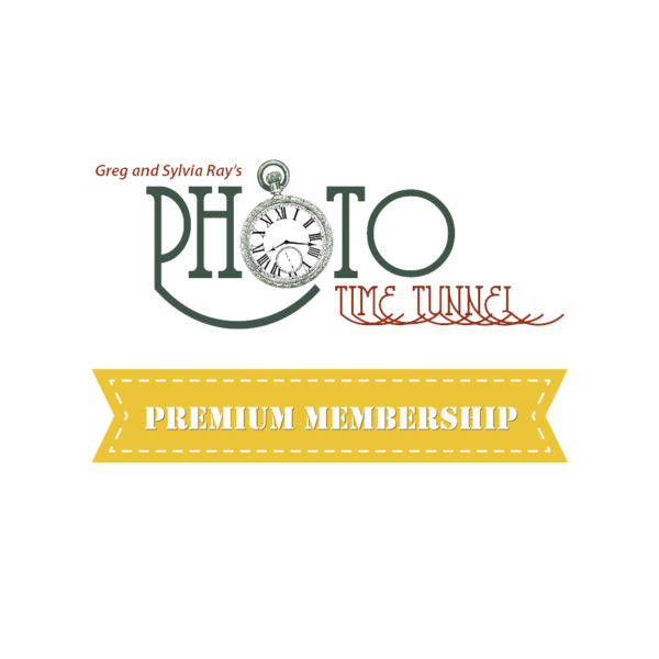 Photo Time Tunnel membership