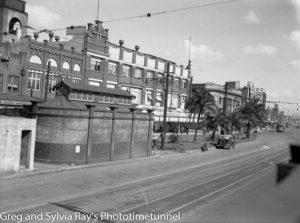 Scott Street Newcastle, May 22, 1946.