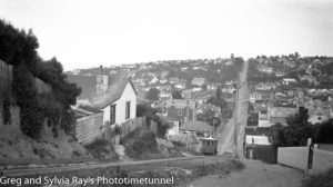 Cable tramway, Dunedin, New Zealand, c1933. (2)