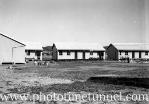 New Lambton South school, April 17, 1944. (3)