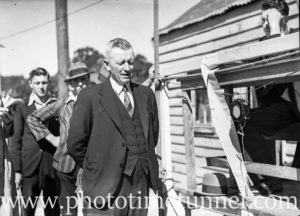 Back to Wallsend (Newcastle, NSW) celebrations, October 26, 1935. (1)
