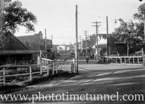 Nelson Street Wallsend, Newcastle, NSW, April 11, 1946. (6)