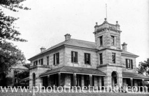 Fairlight House, Manly, Sydney NSW. c1930. (2)