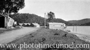 Church Point, Pittwater, Northern Beaches of Sydney NSW, 1919.