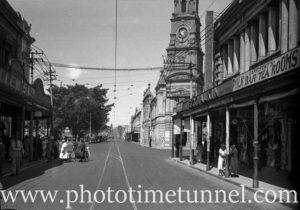 Fremantle, Western Australia, 1936.