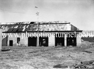 Wallsend New Tunnel colliery, Newcastle, NSW, circa 1940s. (4)