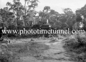 Coalmine near Cardiff (Newcastle, NSW), September 28, 1938. (3)
