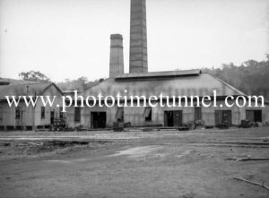 Seaham No.2 colliery, West Wallsend (Newcastle, NSW) May 14, 1940. (2)