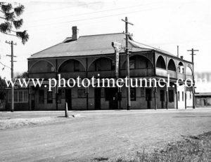 Park View Hotel, St Marys, NSW, circa 1940s