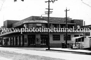 Lakes Hotel, Tuggerah, NSW, circa 1950s.