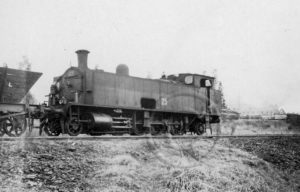 South Maitland Railways locomotive no. 25