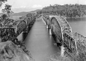 Bridging the Hawkesbury River: Part 2