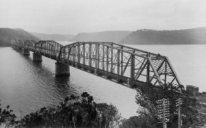 Bridging the Hawkesbury River: Part 1