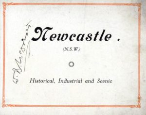 Newcastle, NSW, 44-page brochure. Packed with information and photos. 1930s. PDF download.