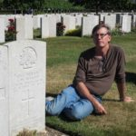 Uncle Jack Allsopp's walk-on part at the Battle of Passchendaele.