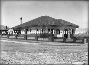 House, 25 Light Street, Bar Beach, Newcastle, NSW, October 1935.