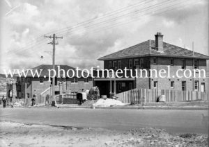 Ocean View, 92 Memorial Drive, Bar Beach, Newcastle, NSW, October 1935.