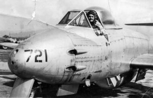 Shot down over North Korea: Ron Guthrie's story