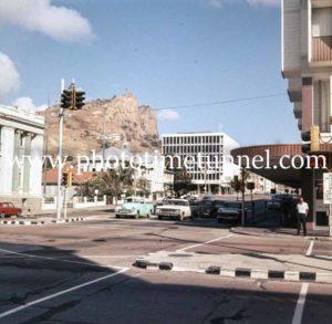 Townsville street scene, Queensland, circa 1960s