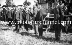 Prince Henry, Duke of Gloucester, at Tamworth Showground, NSW, 1934 (2)