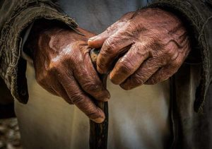 """Aged """"care"""" and the Covid crisis"""