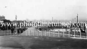 Newcastle Beach, NSW, circa 1930s.