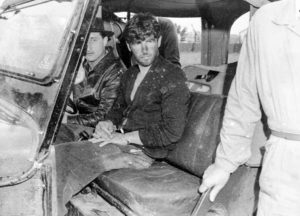 Manhunt: the Simmonds escape and arrest, 1959