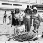 Fun on the beach: a gallery of vintage seaside photos