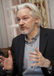 Slow-motion assassination of Julian Assange