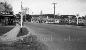 Rocklily Tavern, Mona Vale, NSW.