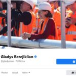 Premier Gladys and her blind eye