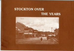 Stockton over the Years (secondhand book)