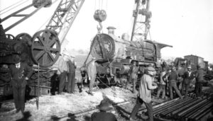 The 1926 Aberdeen rail smash and the heroine who saved a tenor