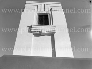 The opening of crematorium at Beresfield (Newcastle, NSW), July 18, 1936. (5)