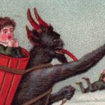 An argument in favour of Krampus