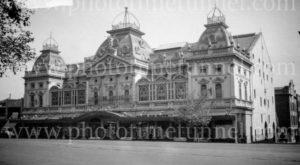 Princess Theatre, Melbourne, Victoria, c1930s.