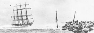 Adolphe, Newcastle's most enduring shipwreck