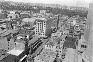 Brisbane, elevated view, circa 1930s. (2)