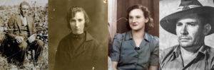 Mementos of my grandparents