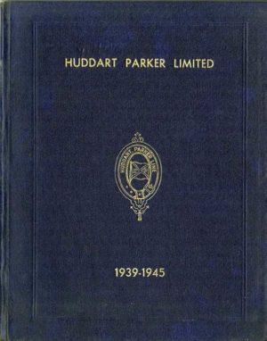 Huddart Parker shipping line war record, 1939-1945. PDF download.