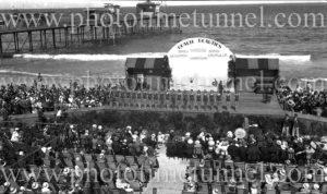 Beach Beauties pageant, Coogee, December 12, 1932. (6)
