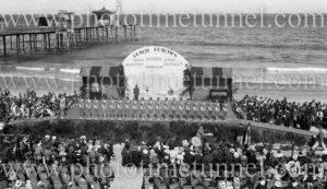 Beach Beauties pageant, Coogee, December 12, 1932. (8)