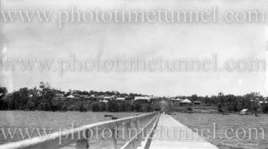 Long Jetty, NSW Central Coast, circa 1930s.
