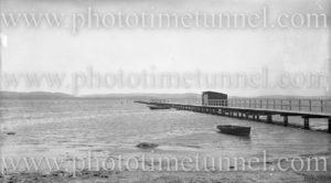 Long Jetty, NSW Central Coast, circa 1930s. (2)
