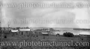 The Entrance, NSW Central Coast, circa 1930s.