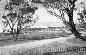 Bermagui, NSW, circa 1930s.