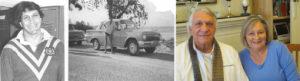 A Greek boy in Mayfield: Mike Trypas remembers